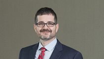 Andrew Zleit, Associate with Pitzer Snodgrass, P.C.