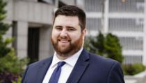 Christopher Enger, Associate at Pitzer Snodgrass, PC
