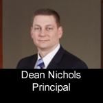 Dean Nichols, Principal at Pitzer Snodgrass, P.C.