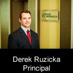 Derek Ruzicka, Principal at Pitzer Snodgrass, P.C.
