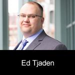 Ed Taden, Associate at Pitzer Snodgrass, P.C.