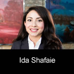 Ida Shafaie, Associate at Pitzer Snodgrass, P.C.