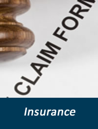 Insurance Defense Attorneys
