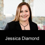 Jessica Diamond, Associate with Pitzer Snodgrass, P.C.