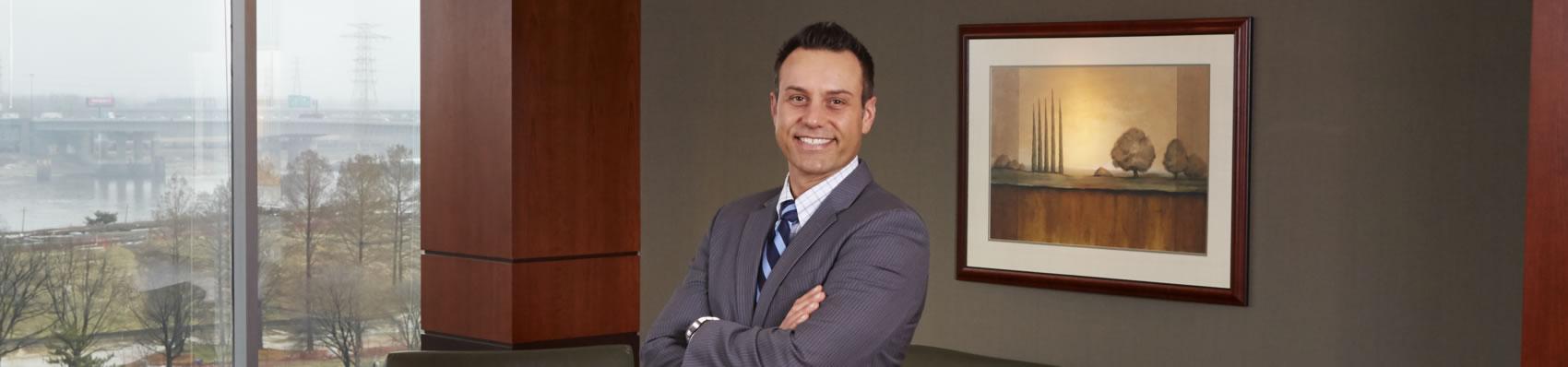 Josh Breithaupt, Principal at Pitzer Snodgrass, P.C.