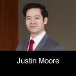 Justin Moore, Associate at Pitzer Snodgrass, P.C.