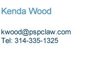 Kenda Wood Contact Information