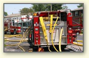 Local Fire Protection District Prevails on Summary Judgement
