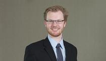 Michael Donnell, Associate at Pitzer Snodgrass, P.C.
