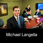 Michael Langella, Associate at Pitzer Snodgrass, P.C.