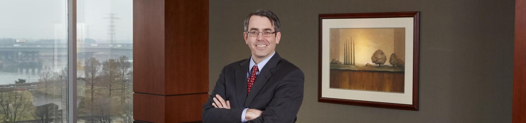 Mike Hamlin, Principal at Pitzer Snodgrass, P.C.