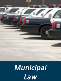 Municipal Law Defense Attorneys