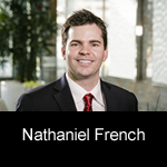 Nathaniel French, Associate with Pitzer Snodgrass, P.C.