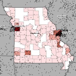 Missouri Workmen's Comp Law and Asbestos Litigation