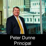 Peter Dunne, Principal with Pitzer Snodgrass, P.C.