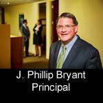 Philiip Bryant, Principal with Pitzer Snodgrass, P.C.