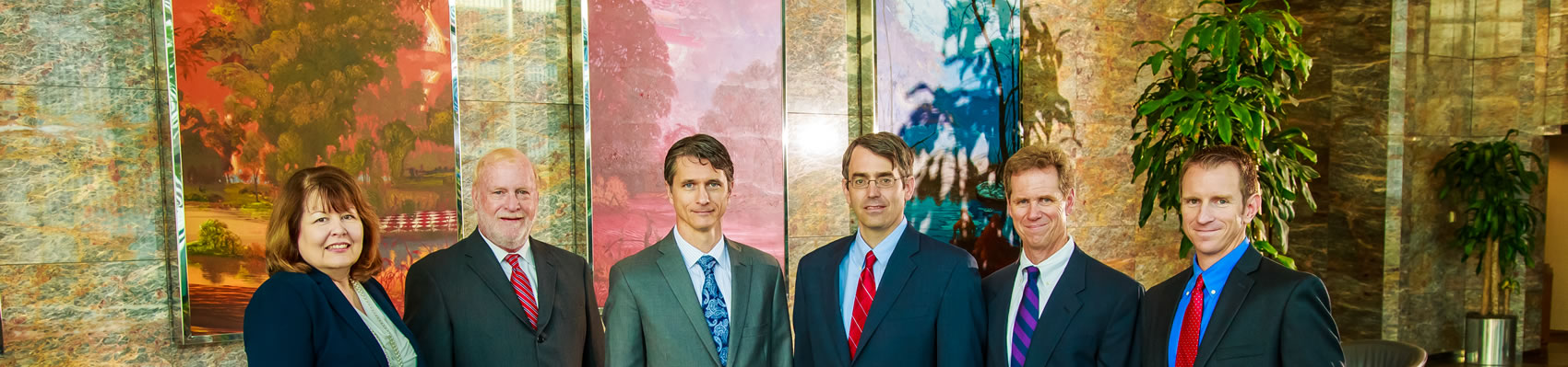 Pitzer Snodgrass Attorneys