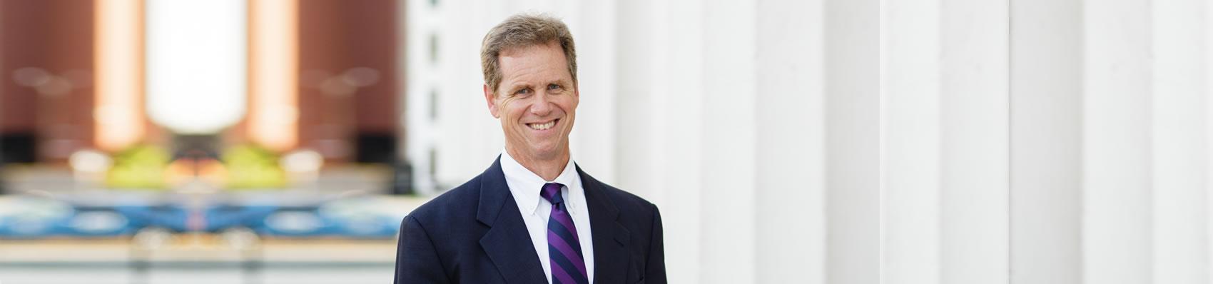 Seth Gausnell – Civil Defense Attorney, Pitzer Snodgrass, P.C.