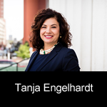 Tanja Engelhardt, Associate with Pitzer Snodgrass, P.C.