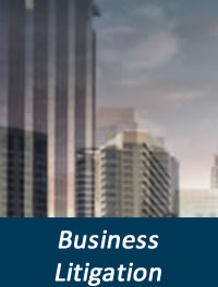 Business Litigation Defense Attorneys
