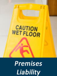 Premises Liability Defense Attorneys