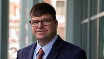 Andrew Corkery, Of Counsel with Pitzer Snodgrass, P.C.