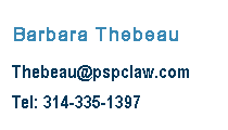 Barbara Thebeau Contact information