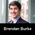 Brendan Burke, Associate at Pitzer Snodgrass, P.C.