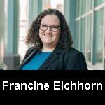 Francine Eichhorn, Law Clerk at Pitzer Snodgrass, P.C.