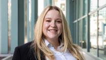 Megan Atzert, Associate with Pitzer Snodgrass
