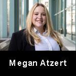 Megan Atzert, Associate at Pitzer Snodgrass, P.C.