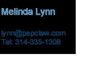 Melinda Lynn Contact information