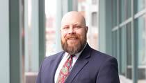 Nicholas Meriage, Associate at Pitzer Snodgrass, P.C.