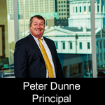 Peter Dunne, Principal with Pitzer Snodgrass, P.C.