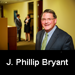Philiip Bryant, Principal with Pitzer Snodgrass, P.C.