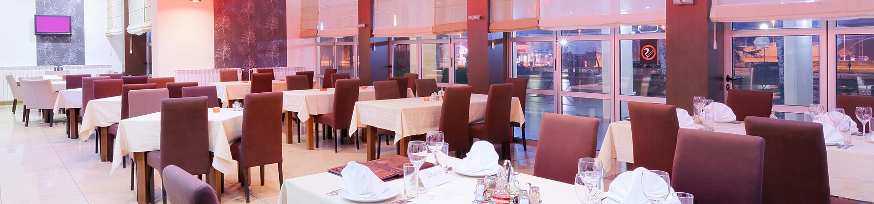 Restaurant Litigation Defense