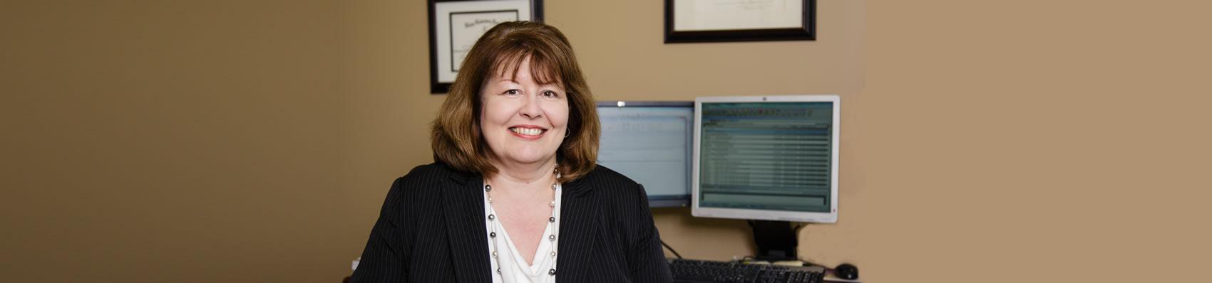 Robyn Fox – Civil Defense Attorney, Pitzer Snodgrass, P.C.