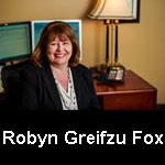 Robyn Greifzu Fox, Principal at Pitzer Snodgrass, P.C.