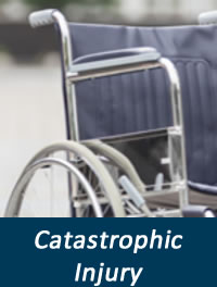 Catastrophic Injury Defense Attorneys